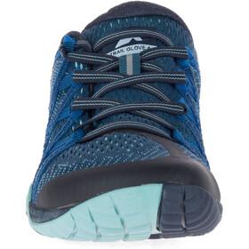 Merrell Trail Glove 4 E-Mesh Chaussures running Femme, aqua